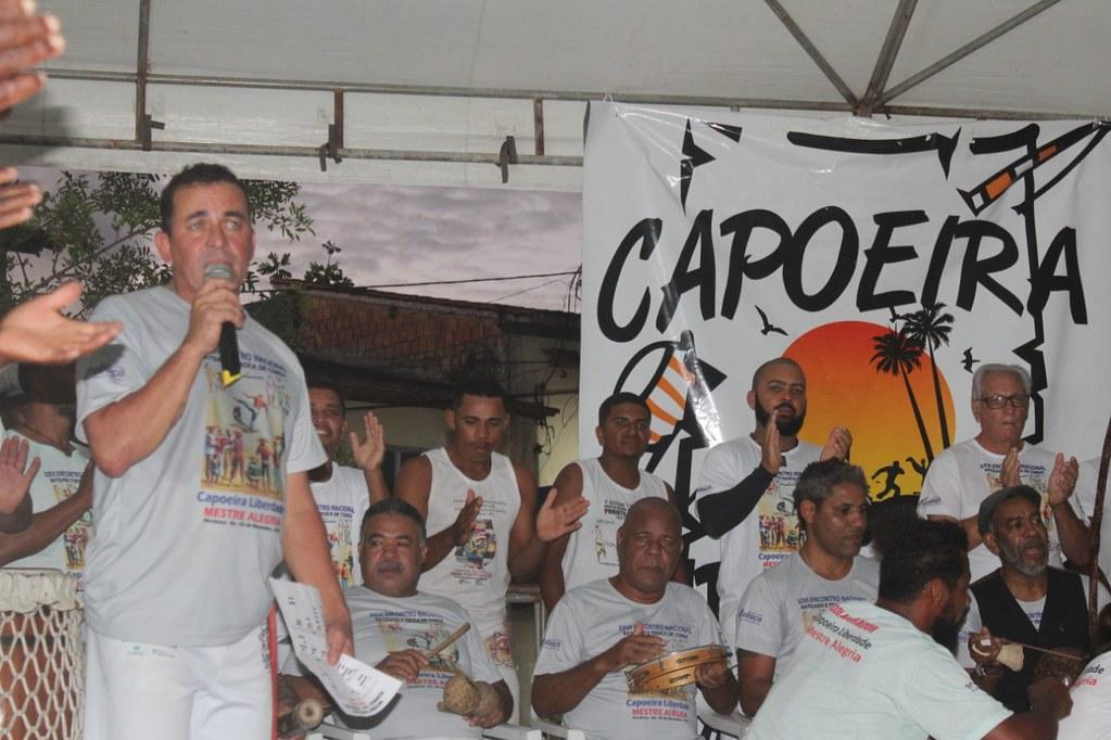 Batizado e troca de cordas XXVI Encontro Nacional de capoeiristas em Alcobaça (5)