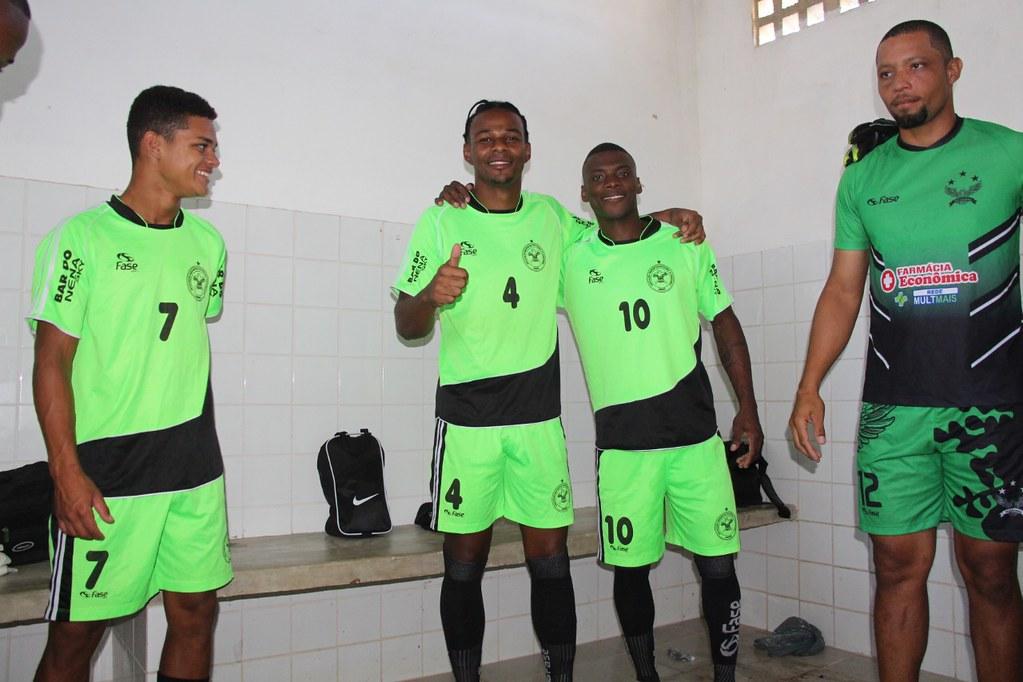 Mais uma vitória de Patchanka no Campeonato Municipal de Futebol Alcobaça (17)
