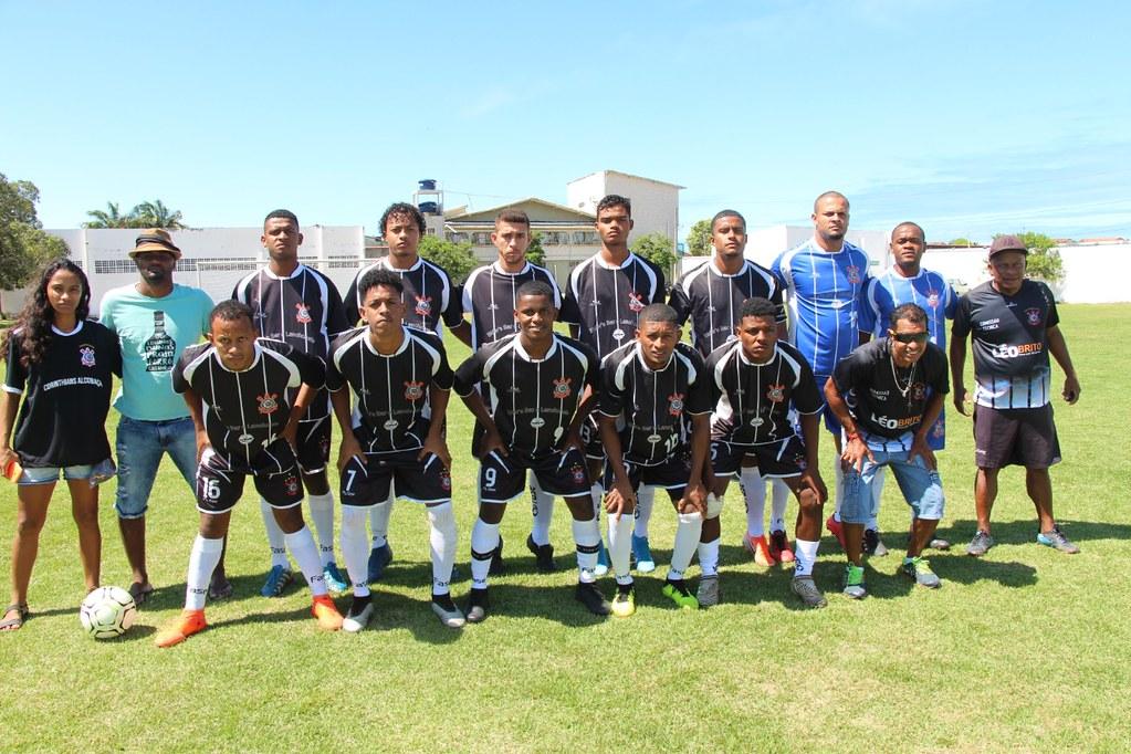 Mais uma vitória de Patchanka no Campeonato Municipal de Futebol Alcobaça (4)