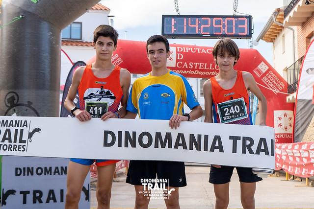 Dinomania 2019 - Arribada
