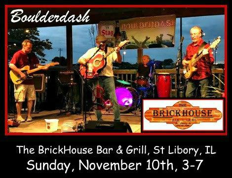 Boulderdash 11-10-19