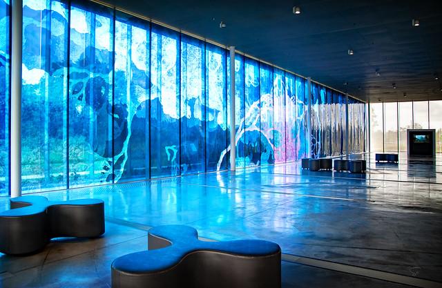 Louvre Lens - Le Pavillon de verre I