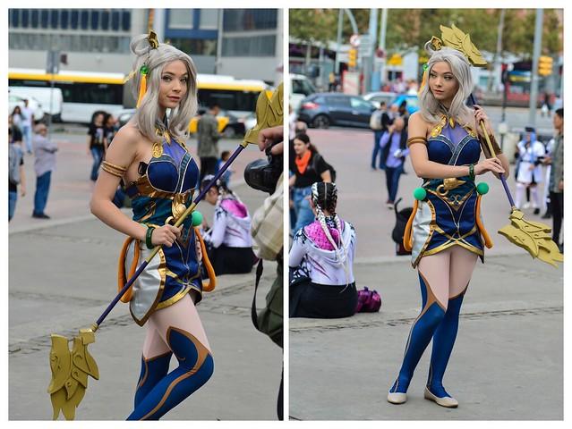 DSC_1588.jpgret-COLLAGE Warrior girl (Manga barcelona)