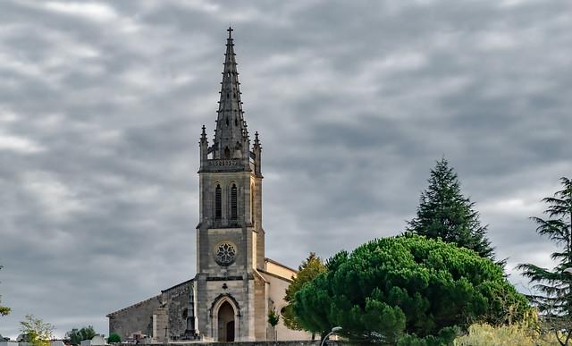 Église Saint-Pierre de Mons
