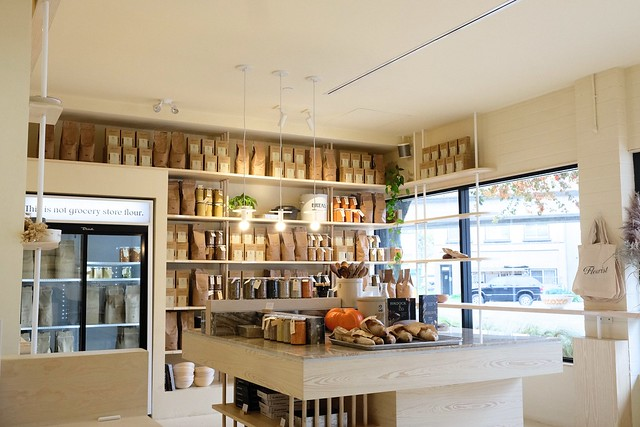 Flourist Mill & Bakery | Kensington–Cedar Cottage | Commercial Street, Vancouver