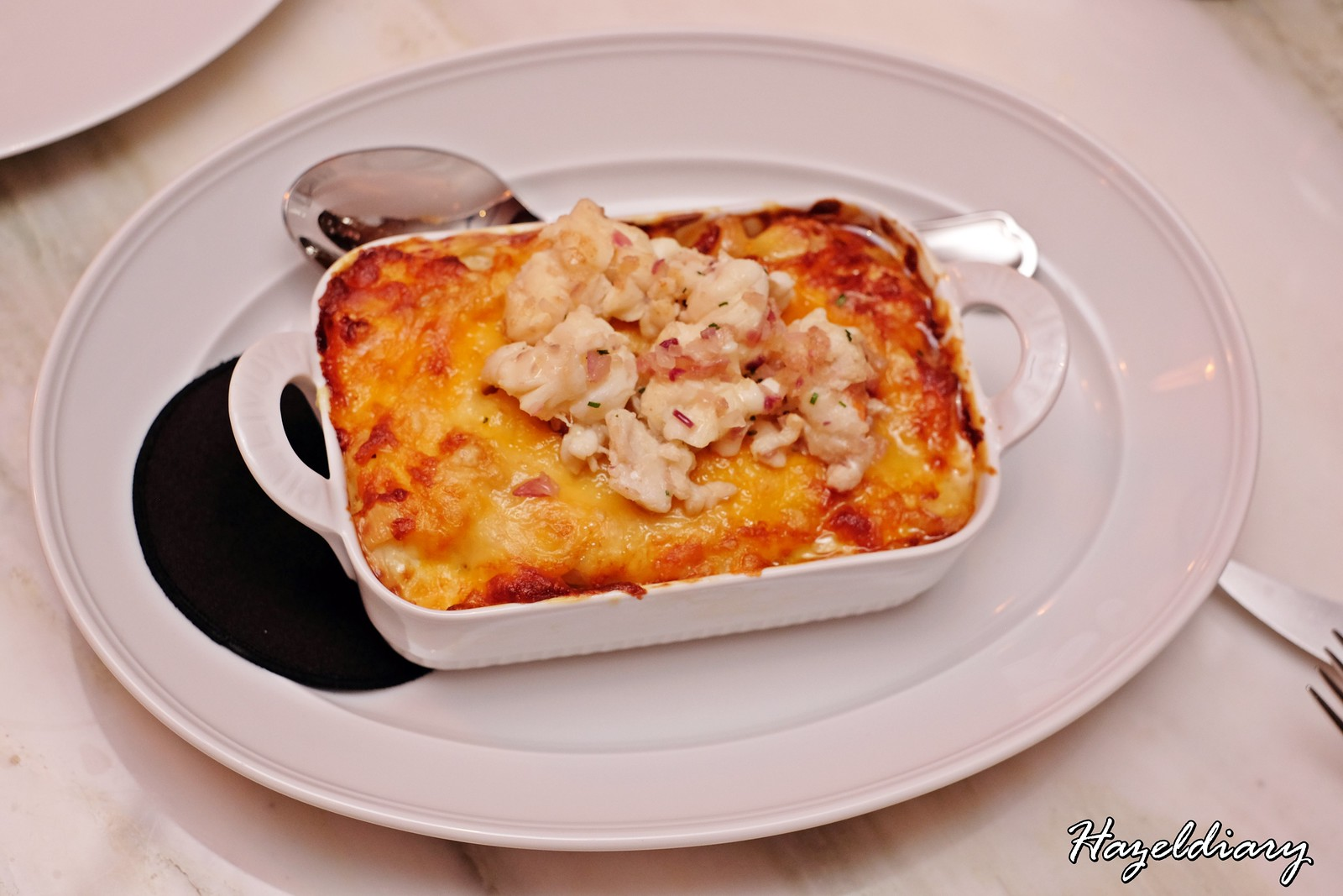 six Senses Brasserie -The Weekender's Brasserie Brunch-Mac and Cheese-1