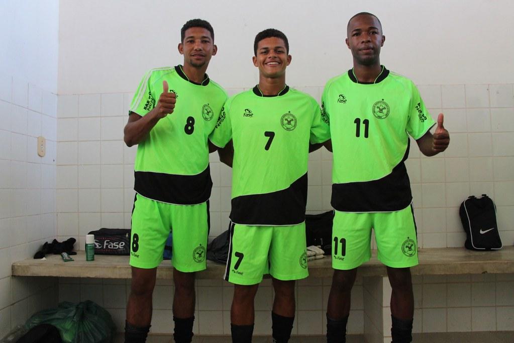 Mais uma vitória de Patchanka no Campeonato Municipal de Futebol Alcobaça (13)