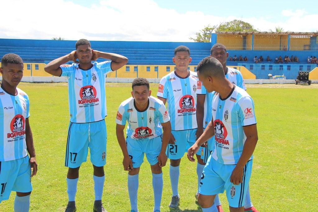 Mais uma vitória de Patchanka no Campeonato Municipal de Futebol Alcobaça (3)