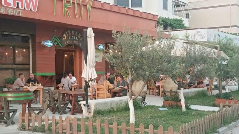 best places to visit in durres