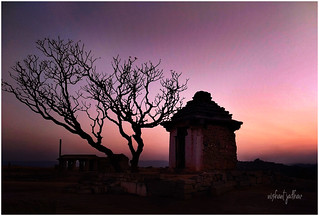 HAMPI | by Tugging the Luggage