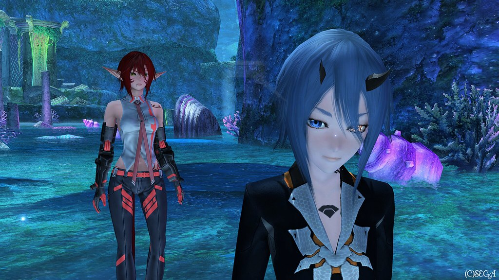 Phantasy Star Online 2 Screenshot 2019.11.04 - 21.26.17.75