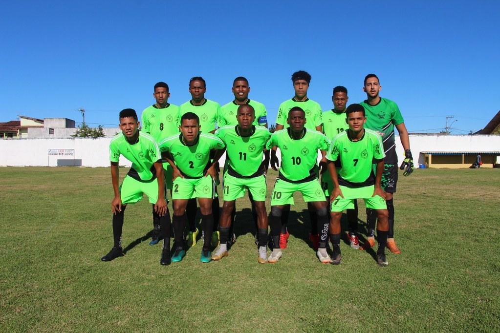Mais uma vitória de Patchanka no Campeonato Municipal de Futebol Alcobaça (21)