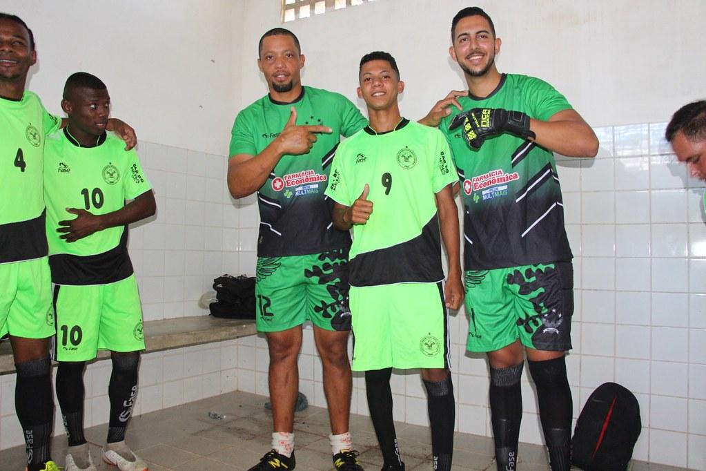 Mais uma vitória de Patchanka no Campeonato Municipal de Futebol Alcobaça (15)