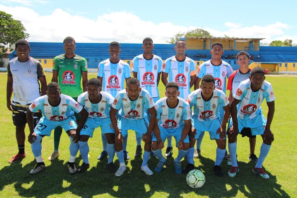 Mais uma vitória de Patchanka no Campeonato Municipal de Futebol Alcobaça (5)