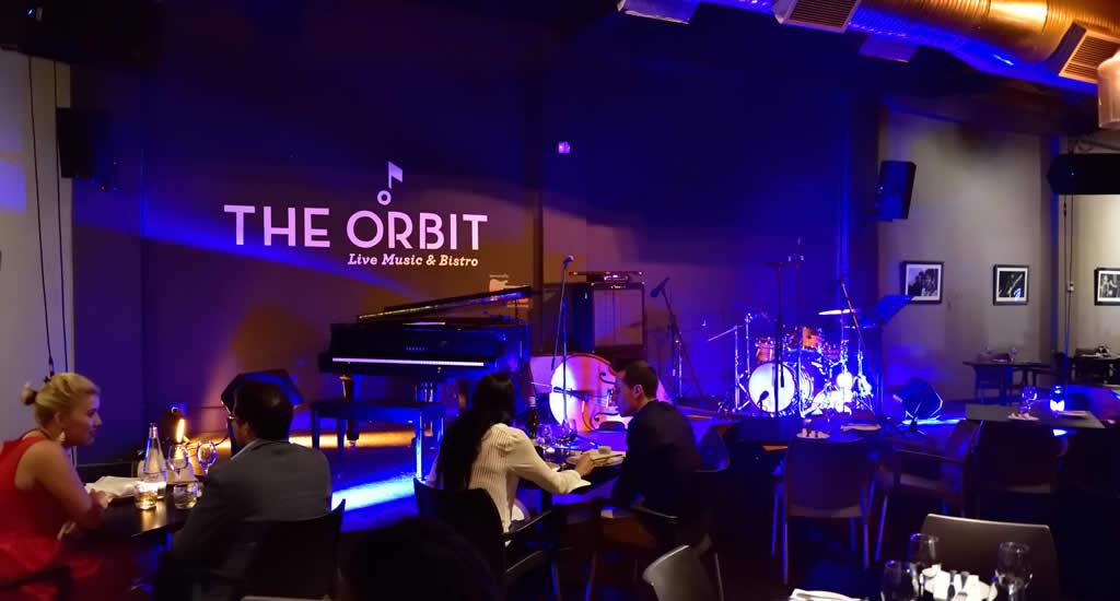 The Orbit, Braamfontein | Mooistestedentrips.nl