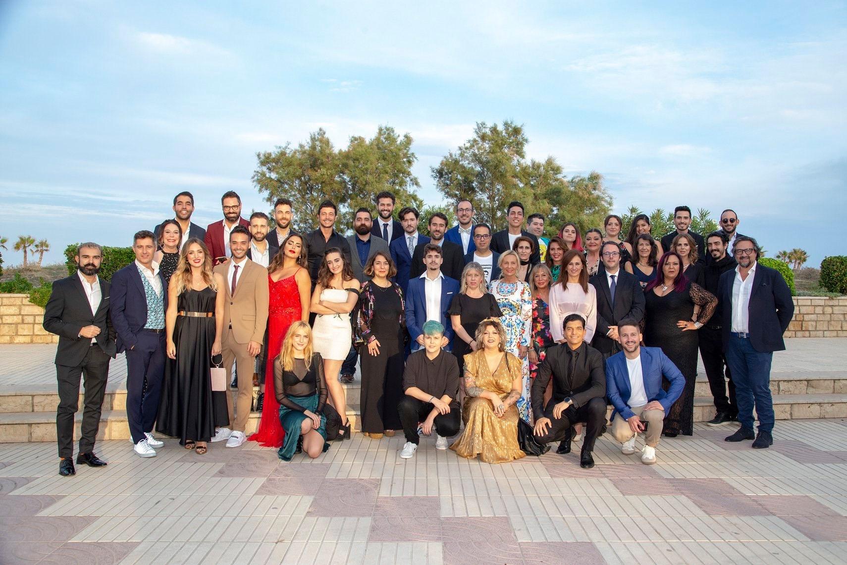 III Premios Nacionales Aquí tv