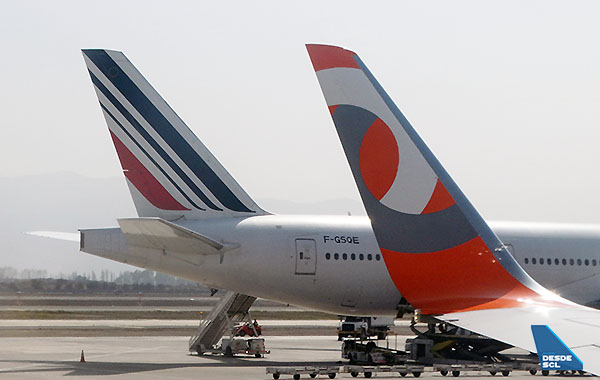 Air France B777-300ER GOL winglets (RD)