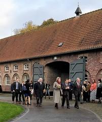 2019.11.06|Bezoek koningspaar gevangenis Ruiselede