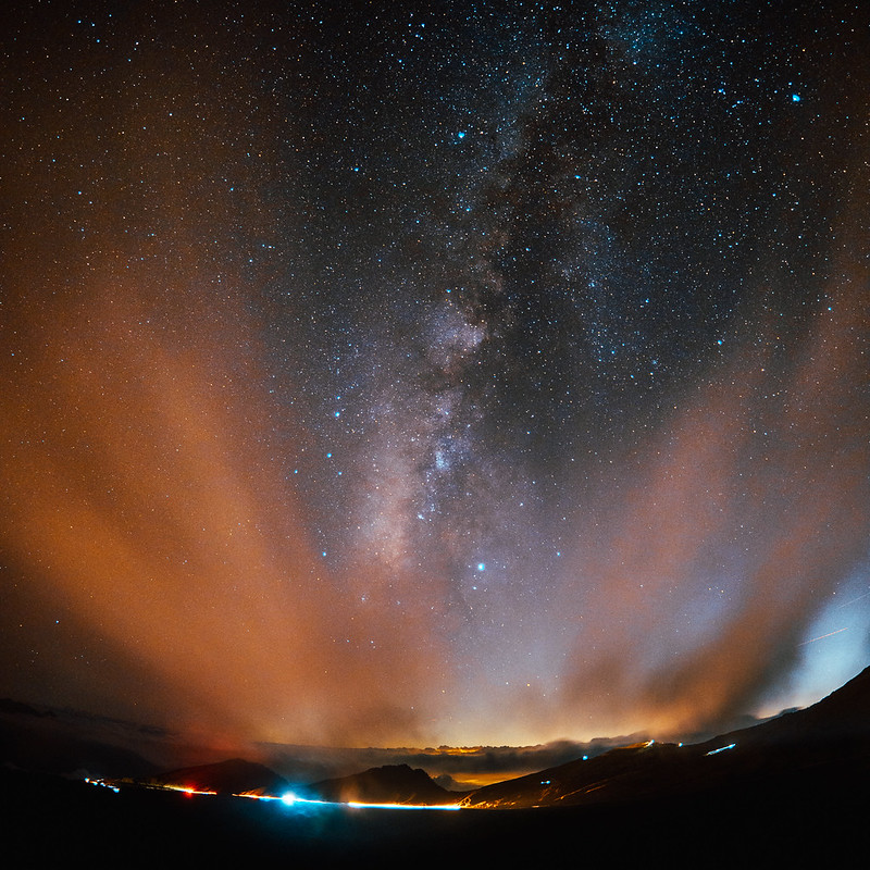 MILKYWAY|Hehuan Mountain
