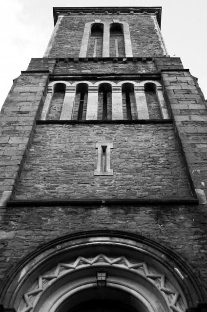 Eglwys y Santes Fair, Glyn-taf, Morgannwg Ganol