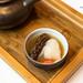 Kungfu Soup with Yunnan Morels, Fish Maw, Bamboo Fungus (云南松茸菌金鱼饺竹笙功夫汤[位上)