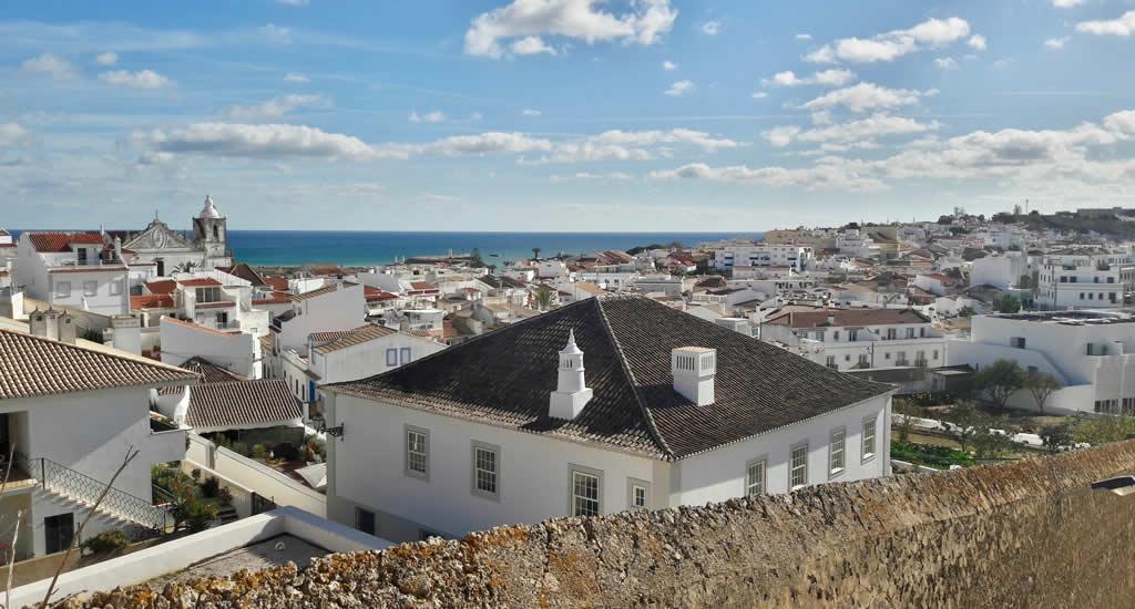 Lagos, Portugal | Bezienswaardigheden in Lagos, Portugal