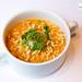 Lobster Seafood Stew (龙虾汤贵妃海鲜泡饭[位上])