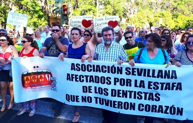 Manifestación Idental