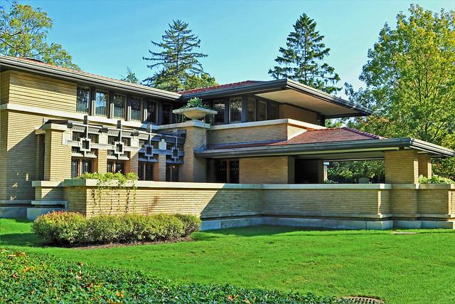 Frank Lloyd Wright Gem
