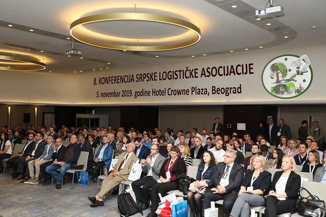 8. Godišnja Konferencija SLA2019