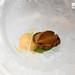 Braised Abalone in Ice Ball,Wasabi Sauce (东瀛汁玲珑冰镇大连鲜鲍鱼[位上])