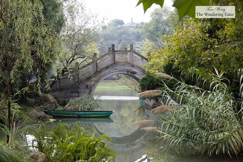 武侯祠 Wuhou Shrine