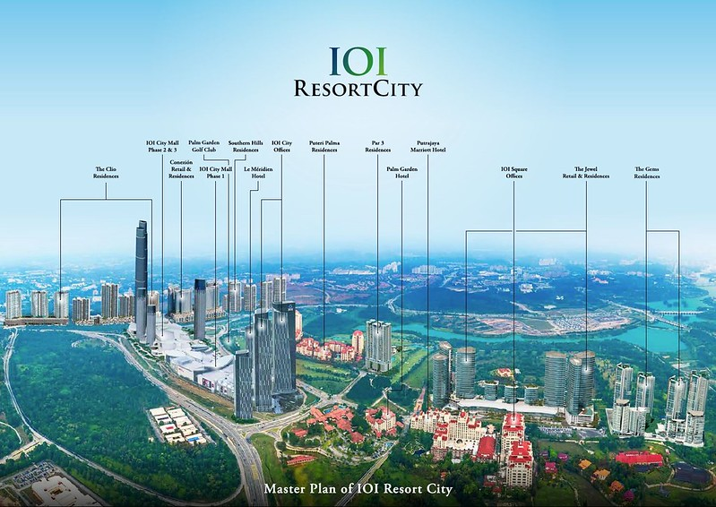 ioi resort city