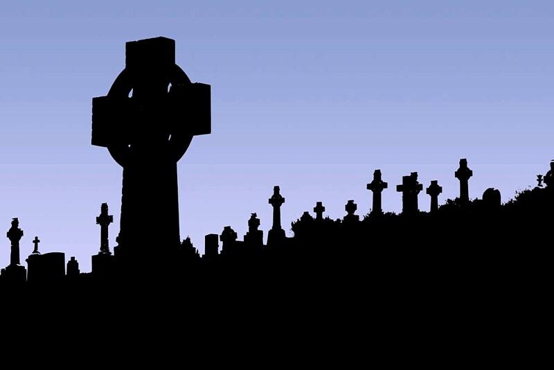 Assylinn-Cemetery