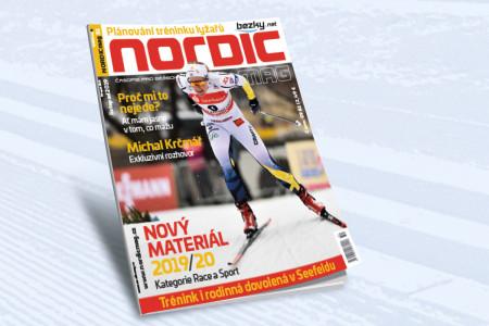 NORDIC 51 - říjen 2019