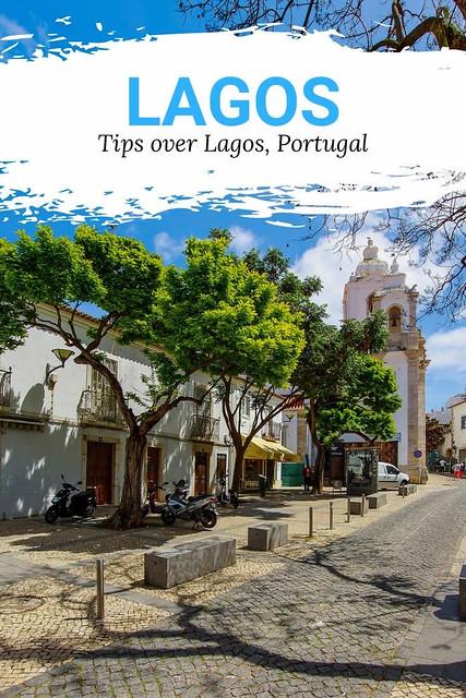 Lagos, Portugal | Alle bezienswaardigheden in Lagos, Portugal