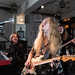 Lucy in Blue @ KEX Hostel during Iceland Airwaves 2019-11-05