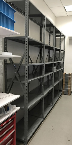 Shelving1 | by FrontierBuildingSolutions