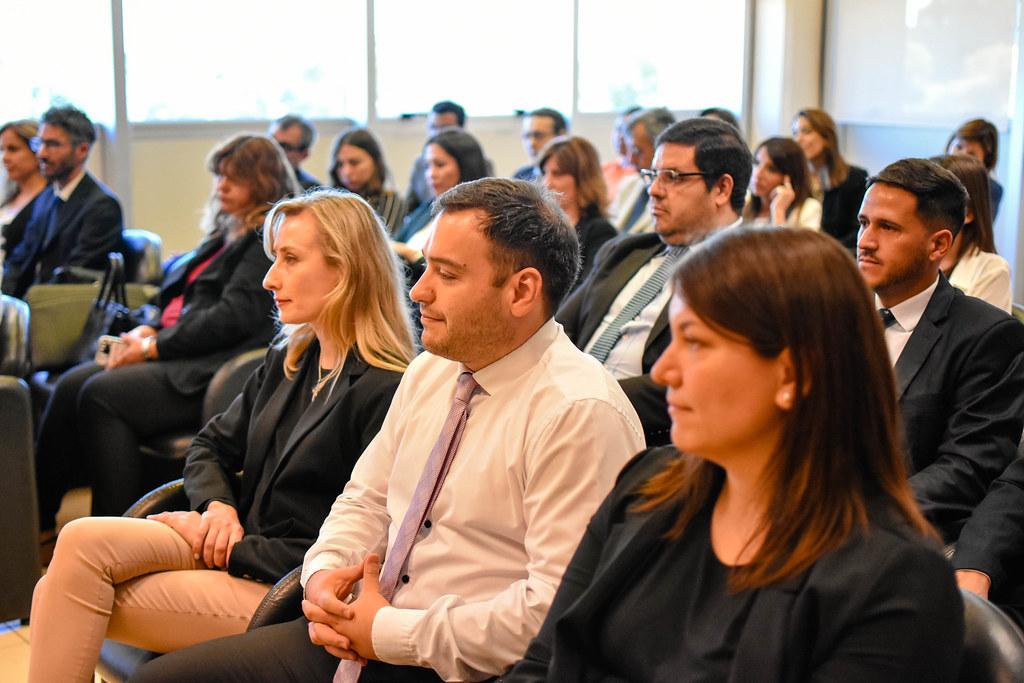 2019-11-06 GOBIERNO Entrega de certificados de Legislación Normativa
