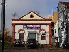 Picture of Vine Branch Church, 47 Tamworth Road