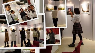 Выставка «Лермонтов-художник» знакомит с живописным наследием великого М.Ю. Лермонтова