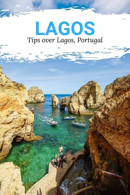 Lagos, Portugal | Bekijk de leukste tips over Lagos, Portugal