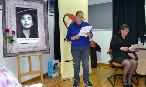 Sophia de Mello Breyner Andresen - Comemoração do Centenário do Nascimento