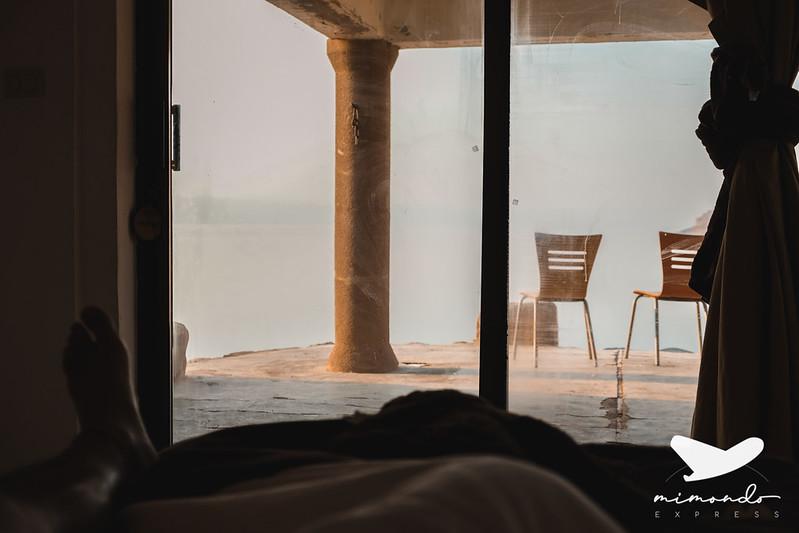 Dónde dormir en Jordania