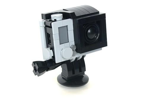GoPro Hero 3+