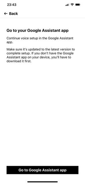 Sonos - Add a Service - Step 3