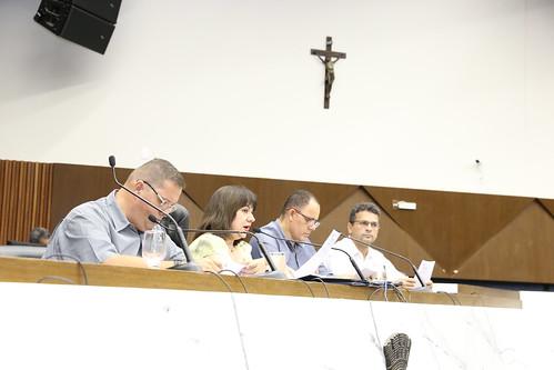 7ª Ad Referendum -   Comissão de Orçamento e Finanças Públicas
