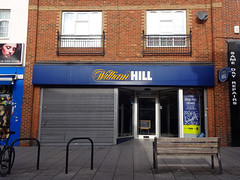 Picture of William Hill (CLOSED), 32 Church Street