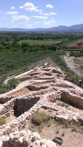 indianruin tuzigootnationalmonument tuzigootpueblo roadtripusa geotagged az arizona archaeology nativeamerician nps verdevalley sinagua puebloruins nationalregisterofhistoricplaces