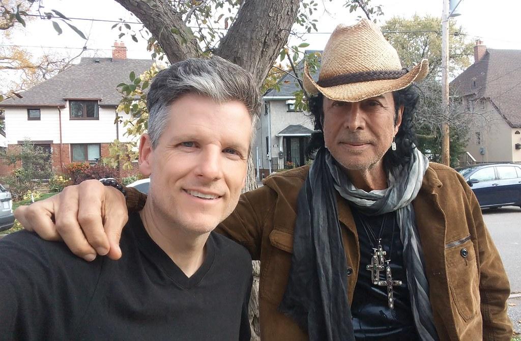 Andy Kim and Me